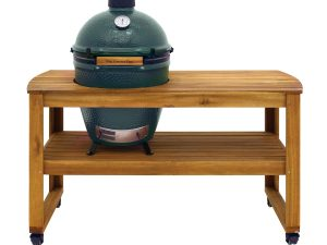 BGE Acacia Table XL – excluding casters