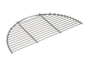Stainless Steel Half Grid XL