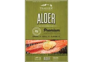Traeger – Alder Pellets 9Kg
