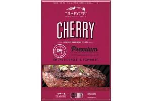 Traeger – Cherry Pellets 9Kg