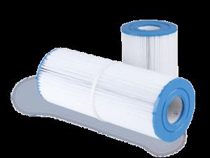 Marquis®EDHT filter 17cm