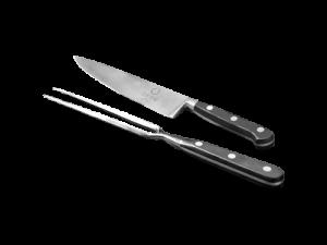 Ofyr – mes en vork set