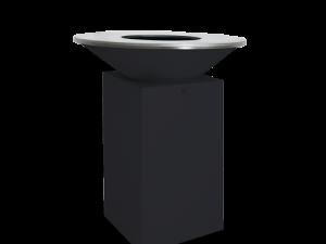 Ofyr – Classic black 85