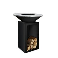 Ofyr – Classic Storage black 85