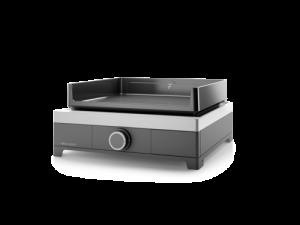 Forge Adour – Modern zwart-grijs, G45 A