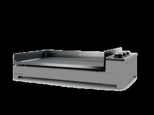 Forge Adour – Premium zwart-grijs, G75 A NG