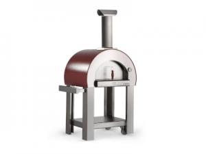 Alfa oven 5 Minuti met onderstel