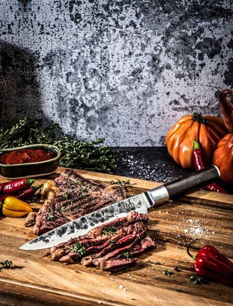Sebra Vleesmes Sfeer