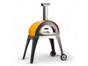 Alfa oven Ciao met onderstel